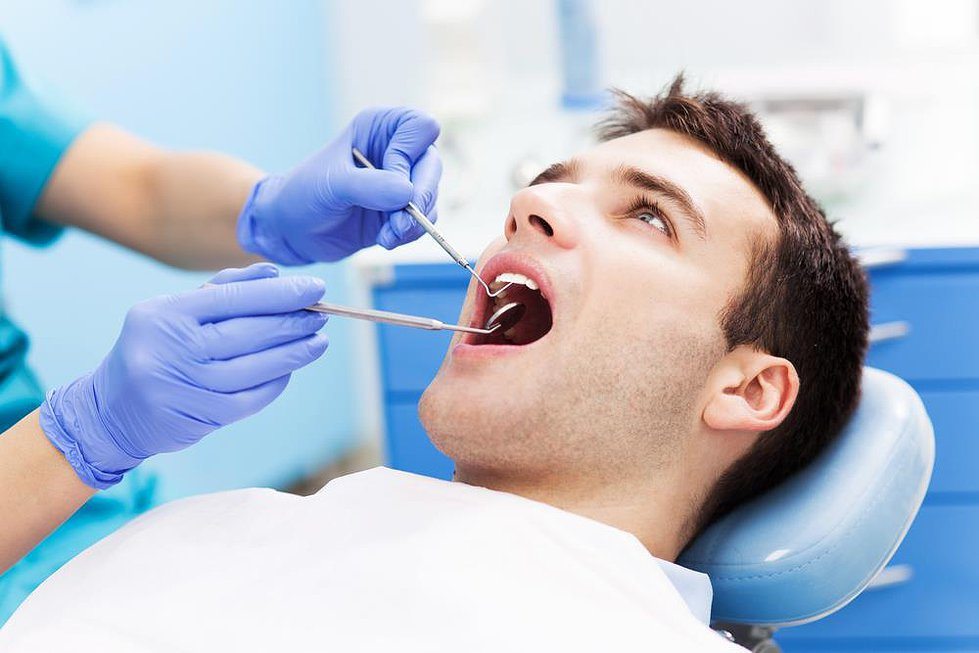 How Dental Restoration Work And The Different Types